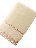 1pc plein 29 serviette de coton à la main