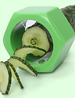 1 Easy Cut Plastic Fruit & Vegetable Tool