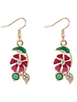 Exquisite Wild Fashion Earrings