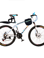 NAIMA Flying Leopard Is 21-Speed Mountain Bike Bicycle 26 Inch Double Disc Cutter 30