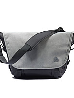 20L L Shoulder Bag Camping & Hiking Outdoor Waterproof / Quick Dry / Wearable Gray / Blue Polyester / Tactel Rax