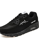 Men's Shoes PU / Tulle Outdoor / Work & Duty / Athletic / Casual Sneakers / Clogs & Mules Outdoor / Work & Duty