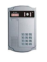 See Ann Sd - 980 D6 System Video Intercom Doorbell The Communication