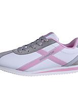 Velvet EVA Couple Marathon Woman Casual Shoes