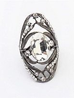 Creative Fantasy Fashion Exaggerated Ring