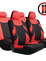 auto Universali Rosso / Blu / Grigio / Beige Coprisedili e accessori sedili