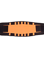 Lumbar Belt Sports Support Breathable Fitness Black