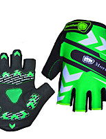 Cycling Gloves Bike Bicycle Sports Half Finger Glove Shockproof