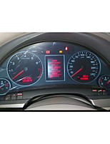 Audi A4 Instrument Panel (For 01--09 Nian RB4.RB8)