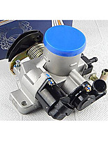 DLD38C Auto Throttle Assembly, Idle Valve. For Chery QQ/QQ3 372 0.8L, SIEMENS, Delphi Sensor