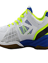 Men's Shoes Tulle Sneakers Indoor Court Lace-up Yellow / Light Green / Orange