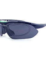 Outdoor Cycling Sports Leisure Mountaineering Matching Multicolor Lens Sunglasses