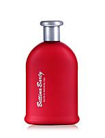 garantía de autenticidad Bettina barty® alemania rojo rubí 500ml gel de ducha perfume