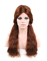 Hot Sales Human Hair Full Lace Wigs Ombre T4# 33# Color Natural Straight 130% Density