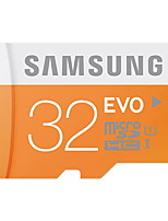 Samsung 32GB Class10 80M/S TF Micro-SD Vehicle Traveling Data Recorder Memory Cards