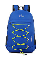 30 L Travel Organizer / Backpack / Hiking & Backpacking Pack Camping & Hiking Outdoor Waterproof / Quick Dry