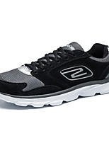 Men's Sneakers EU39-EU45 Casual/Travel/Outdoor Fashion Running Breathable Tulle Shoes