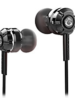 Original SENICC G45 Stereo Bass earphone handsfree Headset 3.5mm Earbuds for all Mobile Phone mp3 Player