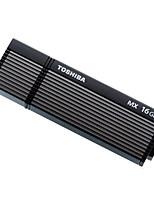 toshiba u disque 16gb USB3.0 haute vitesse usb métallique lecteur flash couleur aléatoire