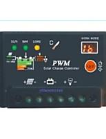 regolatore solare regolatore lampada 12v24v20a via di identificazione automatica del regolatore bordo della batteria universale