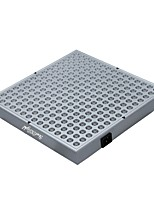 YouOKLight 50W 225pcs LED Square plant grow light for Hydroponic Garden Greenhouse and Indoor plant.EU/UK/US