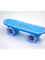 Automotive Supplies Creative Outdoor Lights Belt Scooters Wireless Bluetooth Stereo Card Speaker
