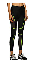 Mujer Carrera Prendas de abajo Yoga / Carreras / Deportes recreativos / Esquí Fuera del Camino / Running Transpirable / Secado rápido