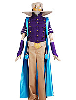 Zeppeli of JoJo's Bizarre Adventure  Cosplay Costume