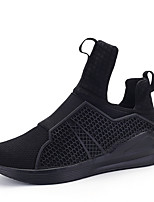 Men's Sneakers Rihanna Black Casual Sport Running Shoes