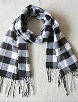 Girls / Boys Scarves,Winter Cotton Black / Blue / Brown / Red / Yellow / Beige / Gray