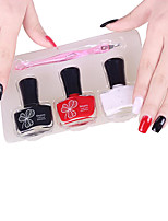 Nail Polish UV Gel  Matte Soak off Long Lasting