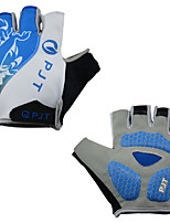 Riding Cycling Half Finger Gloves GEL Bike Sports Gloves Shockproof