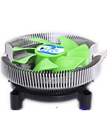 AMDINTEL 775 CPU Cooling Fan for Desktop