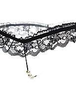 Women's G-strings & Thongs, Nylon / Polyester Panties