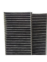 Sea Industry HAC-4886 Filter 2010 Buick GL8 / 2.4L 9073292Double-Effect Filter. Air Volume Is Large. Moisture, Odor
