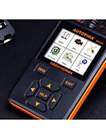 sistema automóvil Honda de vehículos OBD2 especial detector de fallos que conduce el coche decodificador equipo instrumento de diagnóstico