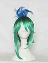 League of Legends Riven the Exile Short Cosplay Wig