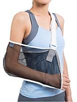 Bras / Épaule / Paume / coude Supports Manuel Digipuncture Soulage les Douleurs au Cou et aux Epaules / Support Vitesses Réglables Tissu
