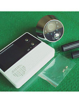 Infrared Indoor Intercom Doorbell Unicom Electronic Doorbell  Optional Adjustable Volume Good Vision Effect