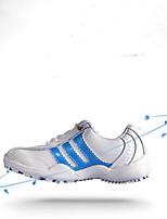 Per bambino / Per bambina-Sneakers-Tempo libero-BallerineDi pelle-Blu / Rosa / Bianco / Argento / Dorato