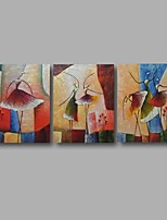 Stretched (Ready to hang) Hand-Painted Oil Painting 60