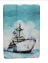 Xiaomi Tablet Case2 7.9-inch Case Funny Painting Style