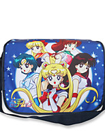 Cartoon Sailor Moon Inclined Shoulder Bag