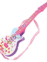 Music Toy Plastic Blue / Pink Leisure Hobby Music Toy