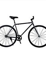 XHING Fixed Gear Bikes Single Speed Brake Down