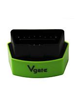 vgate icar3 bluetooth obd2 elm327 colpa automobilistico strumento di diagnosi 5 colori opzionale