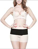 Serre Taille Lacet Polyester Unisexe