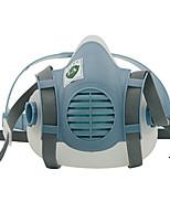 3002 Anti-smoke Masks Dust Masks