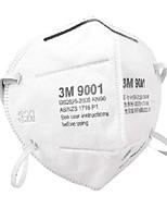 3m-9001v PM2.5 polvo máscaras seguro de trabajo anti-niebla y neblina máscaras
