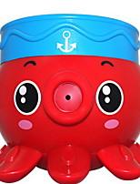 Toy Musique Plastique Rouge Puzzle Toy Toy Musique